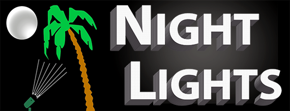 Nightlights Inc. - (813) 991-4557 Tampa's Landscape Lighting Company